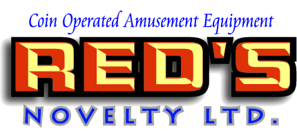 Red's Logo